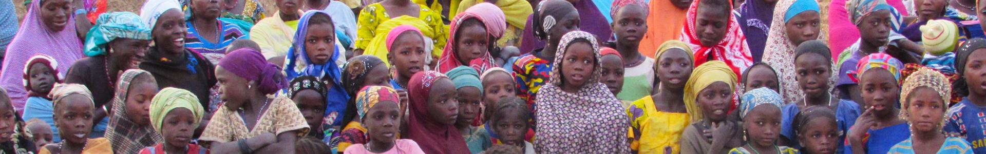 Resiliencia en el Sahel
