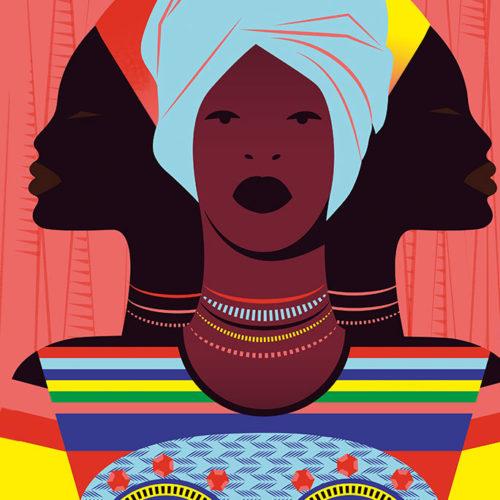 Día de África: Sahel vivo